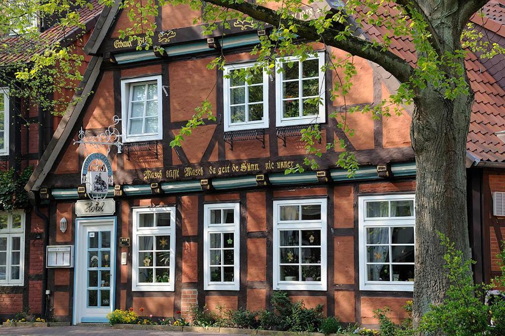 Hotel Garni St Georg Celle