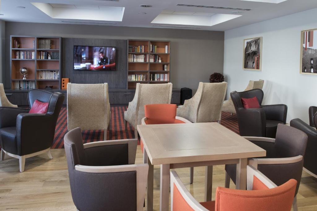 Appart Hotel Orange Vaucluse