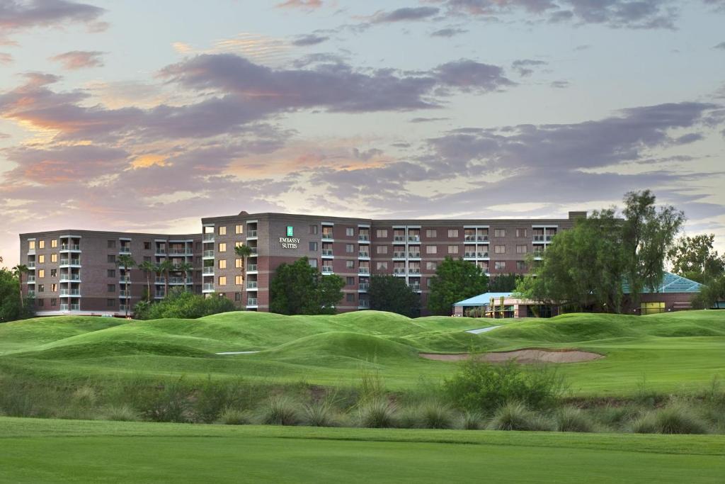 Hotel Embassy Suites Scottsdale (EE.UU. Phoenix) - Booking.com