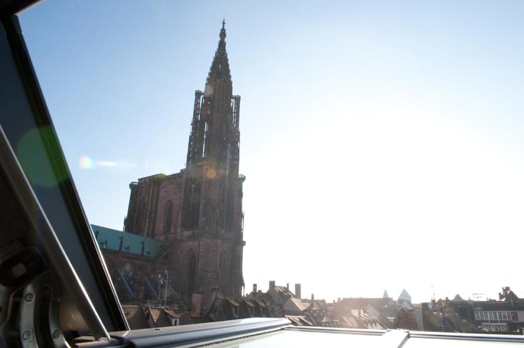 Hotel Cathedrale Strasbourg Booking