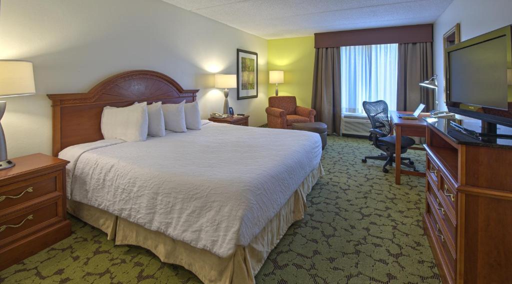 Hilton Garden Inn Auburn Opelika Auburn Prenotazione