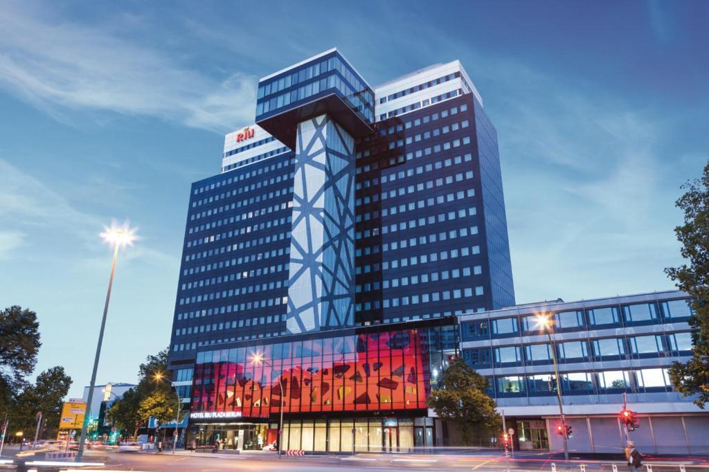 Hotels In Berlin Am Kurfurstendamm