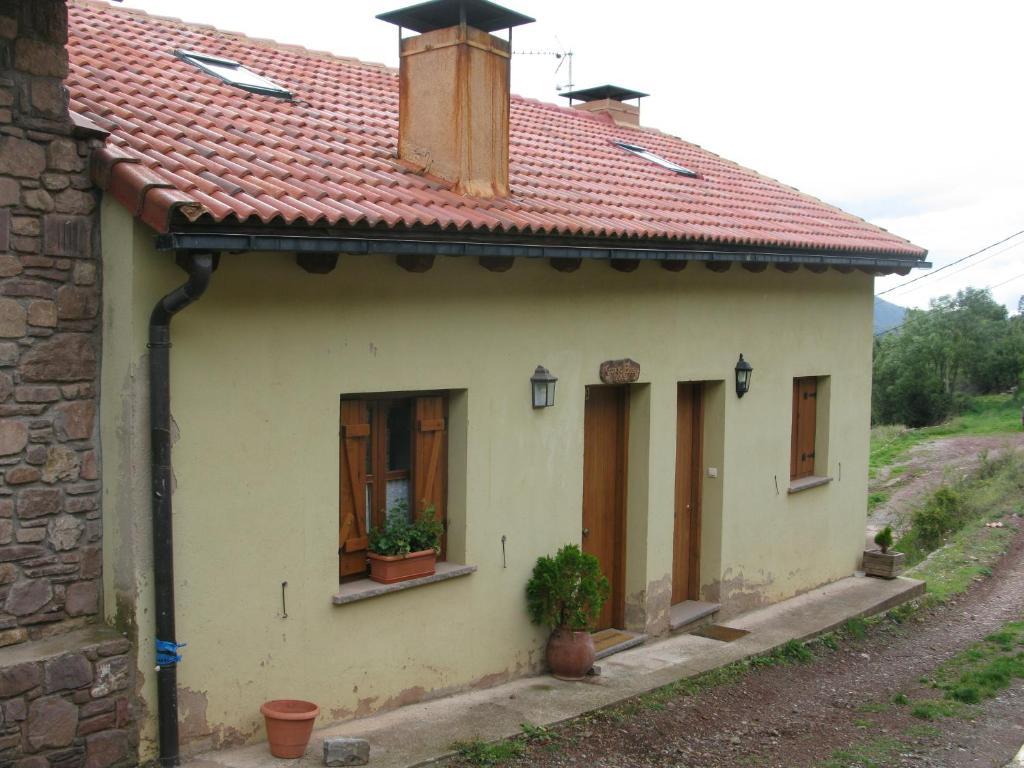 Casa de vacaciones campo base espa a laspa les - Hoteles casa de campo madrid ...