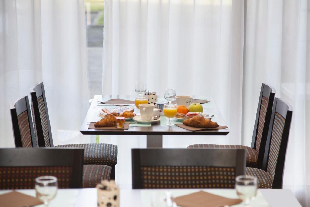 N m a appart 39 hotel toulouse saint martin r servation for Appart hotel toulouse