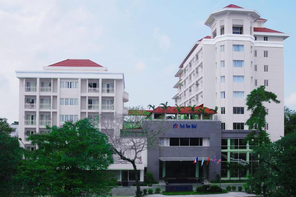 Khách Sạn Park View