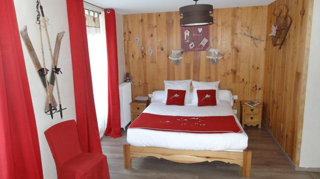 Chambres du0026#39;hu00f4tes Le Patio de Luchon, Chambres du0026#39;hu00f4tes Bagnu00e8res de ...