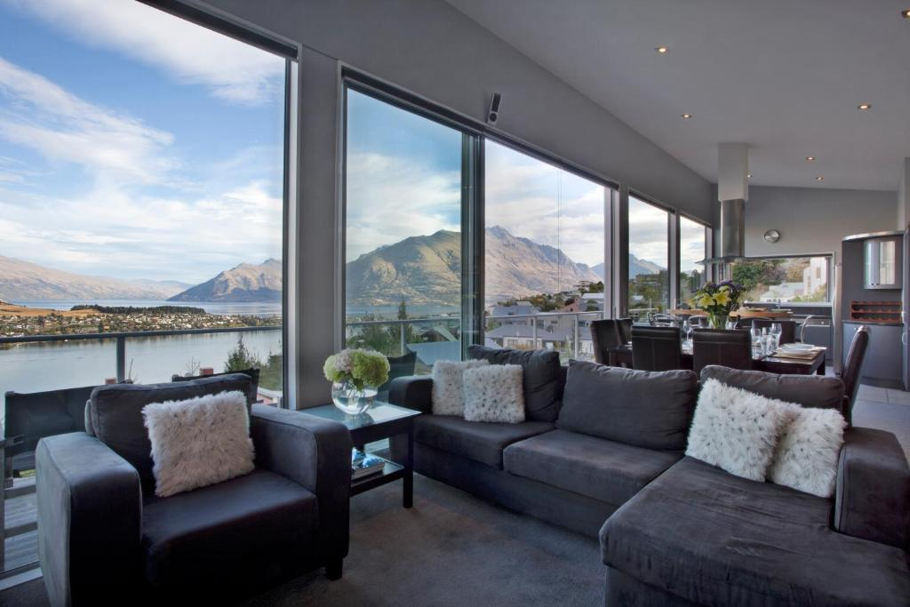 Highview terrace r servation gratuite sur viamichelin for 5 the terrace queenstown