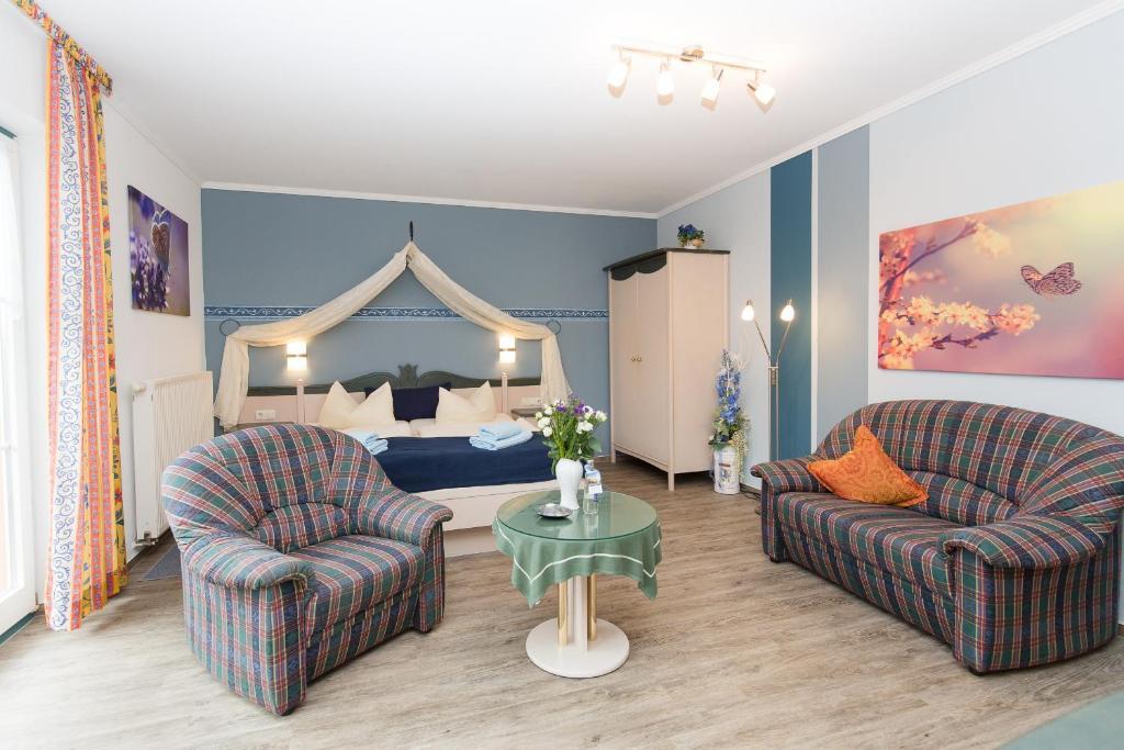 Hotel Garni Zingst