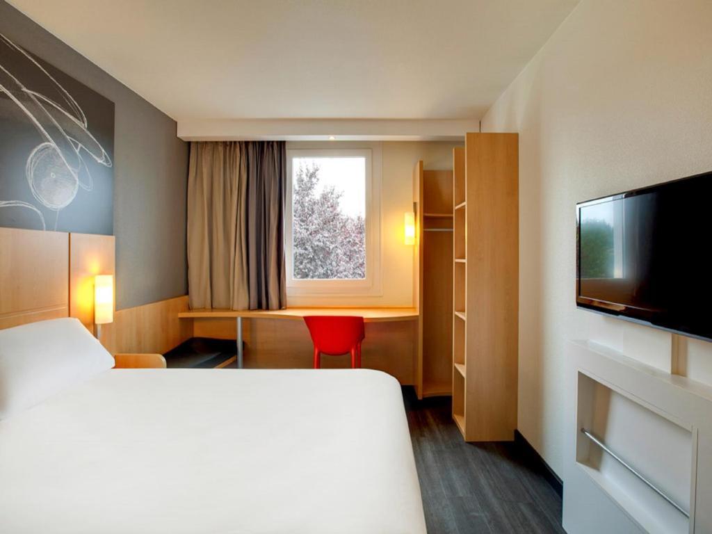 Hotel Ibis Budget Riom