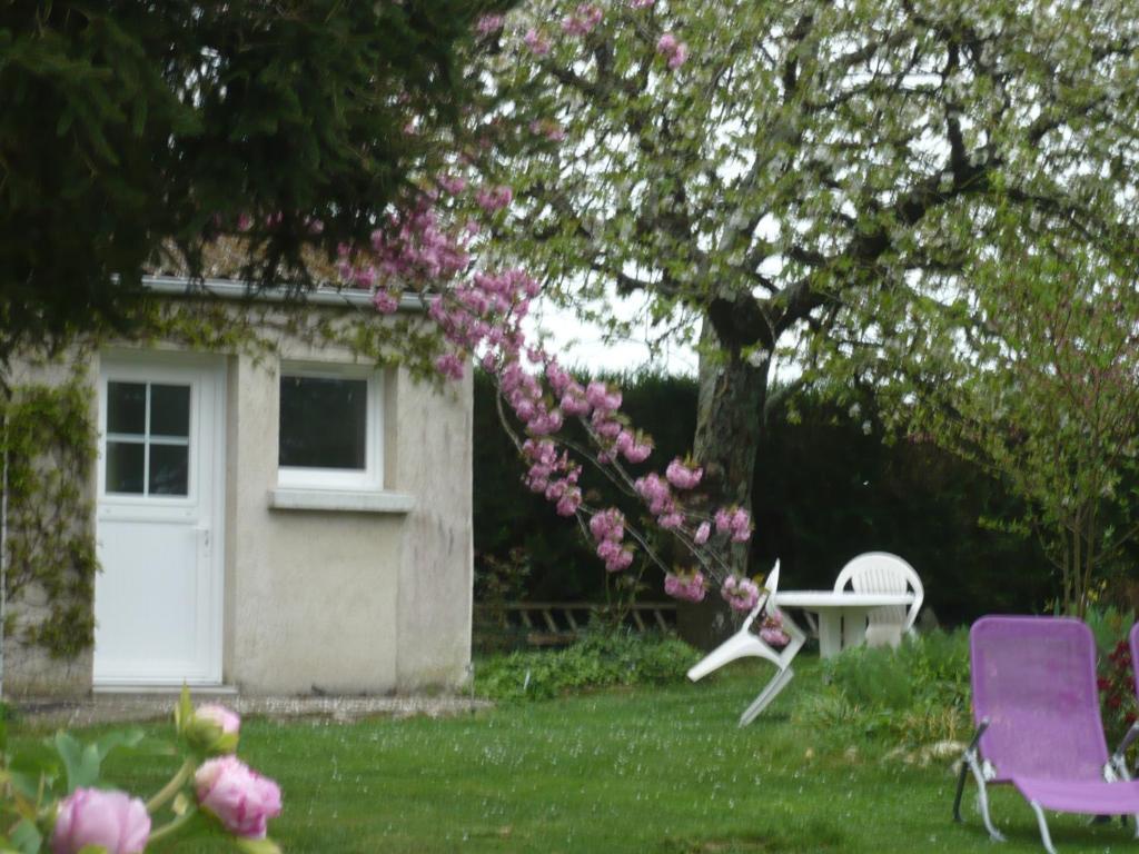 Chambres d 39 h tes anne marie r servation gratuite sur - Chambre d hote chatillon sur chalaronne ...