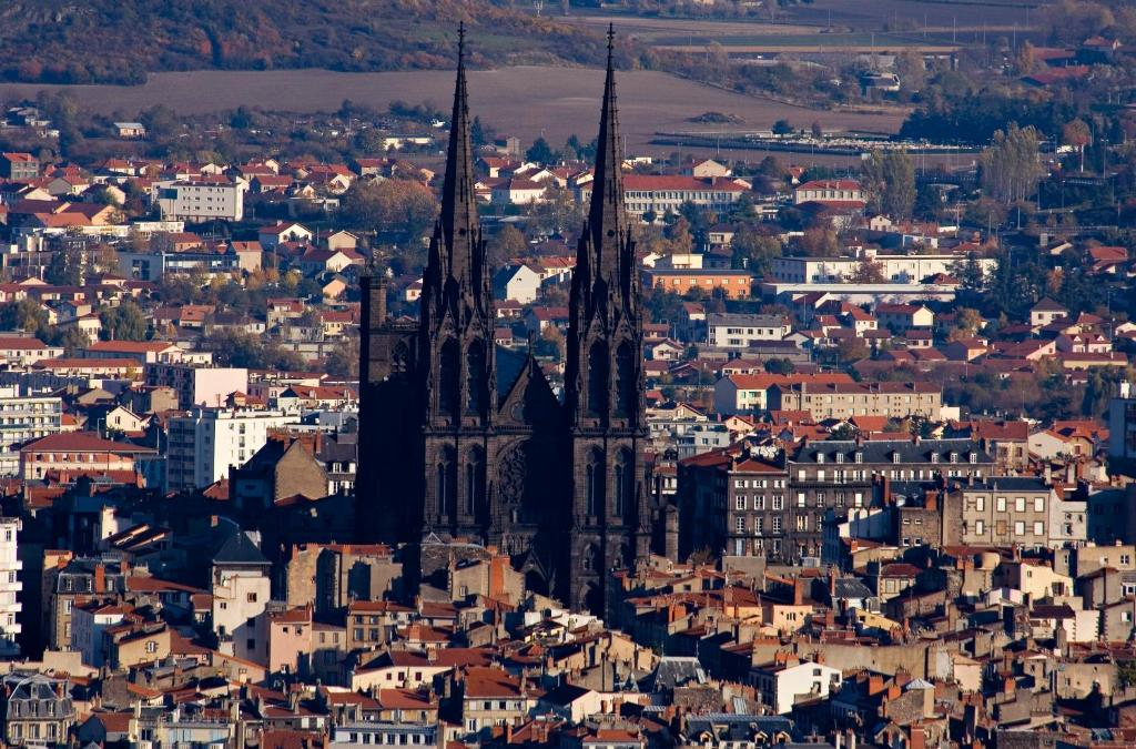 Ace Hotel Clermont Ferrand France