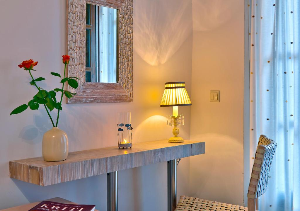 Kores Boutique Houses - Chania - online booking - ViaMichelin