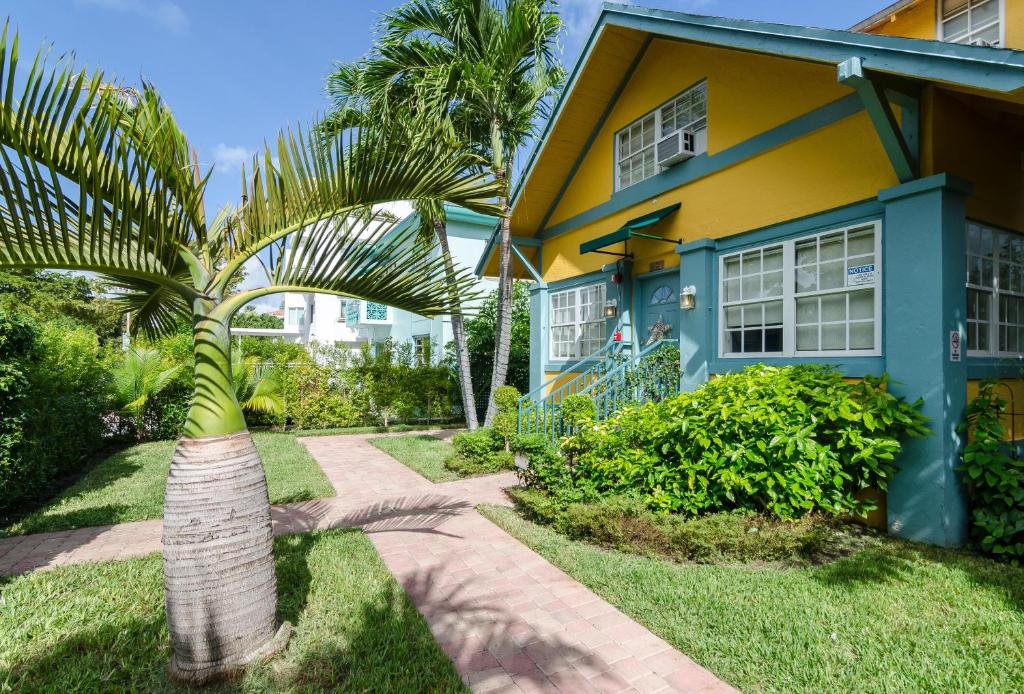 Jefferson Hotel Miami Fl