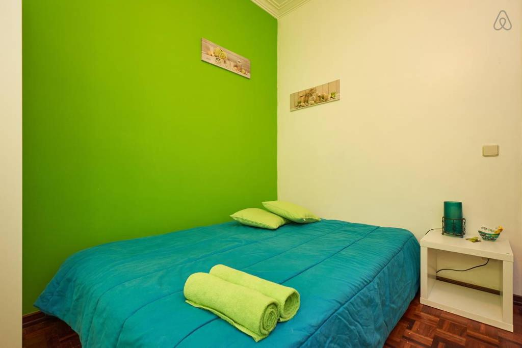 Help Yourself Hostels Carcavelos Country