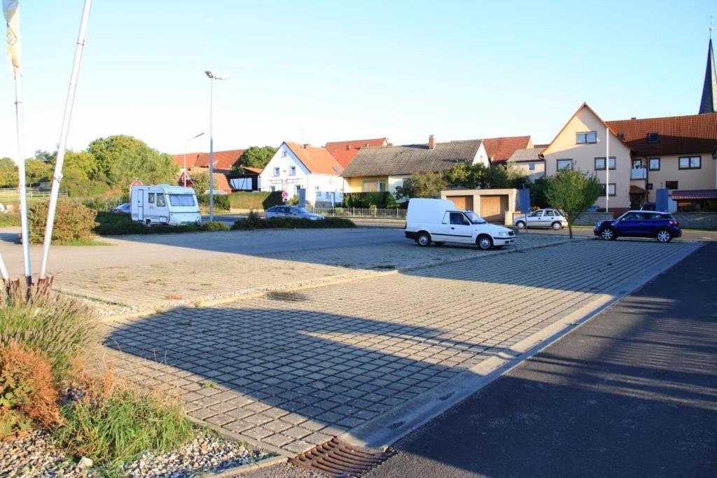 Hotels In Geldersheim Deutschland