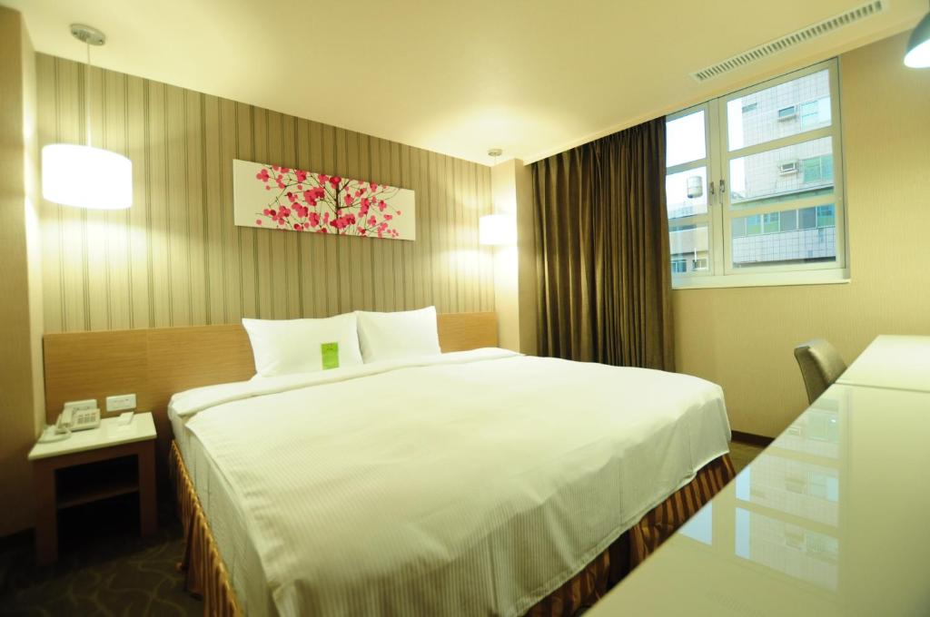 Kindness Hotel-jue Ming - Kaohsiung