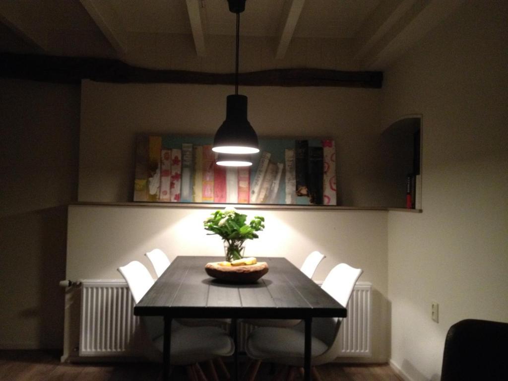 Booking.com: Pension Bed En Comfort - Vaassen, Nederland
