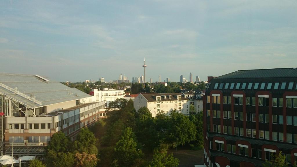 Hotel Steinbach Frankfurt