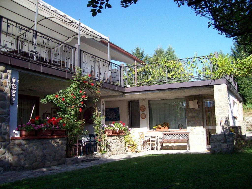 ToscanaBB Apartments