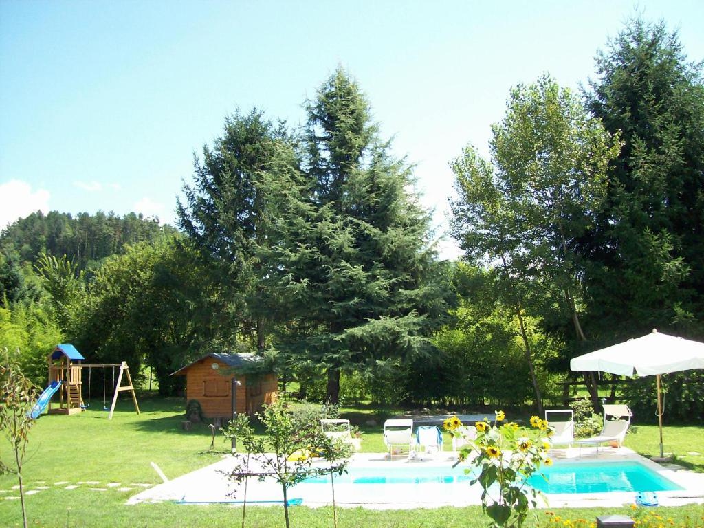 Prenota online ToscanaBB Apartments