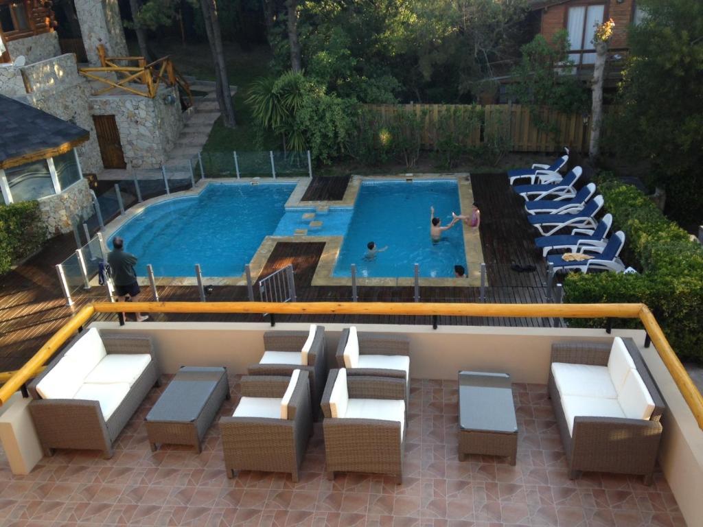 Aparthotel pillmayken apt mar pampas argentina mar de las for Le marde hotel