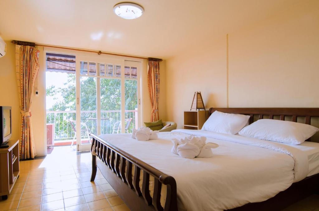 Chambres d 39 h tes the orange pier guesthouse chambres d 39 h tes chalong - Chambre d hotes orange ...