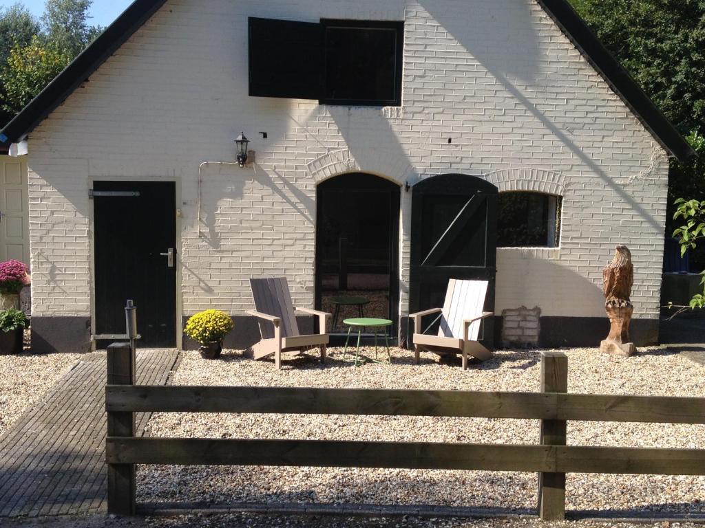 Booking.com: pension bed en comfort   vaassen, nederland