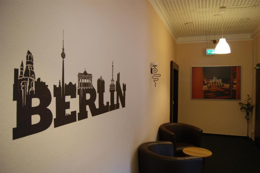 Hotel Reiter Berlin Friedrichshain