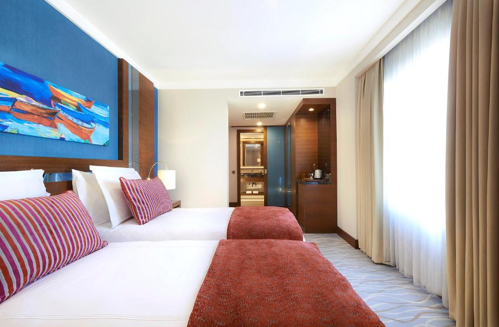 Divan mersin r servation gratuite sur viamichelin for Divan hotel mersin