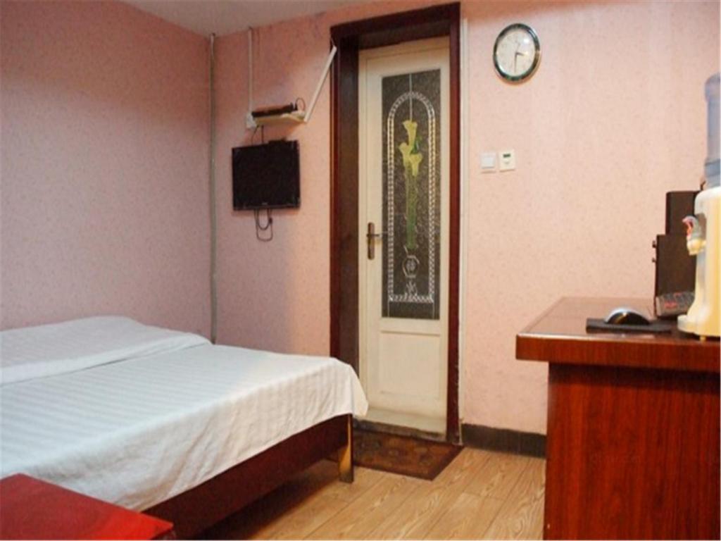 Tianyahaijiao Business Hotel - Teng Xian
