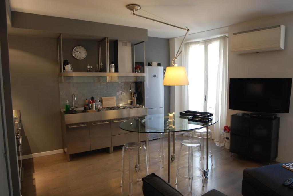 Appartamento easyhomes brera madonnina italia milano for Bar madonnina milano