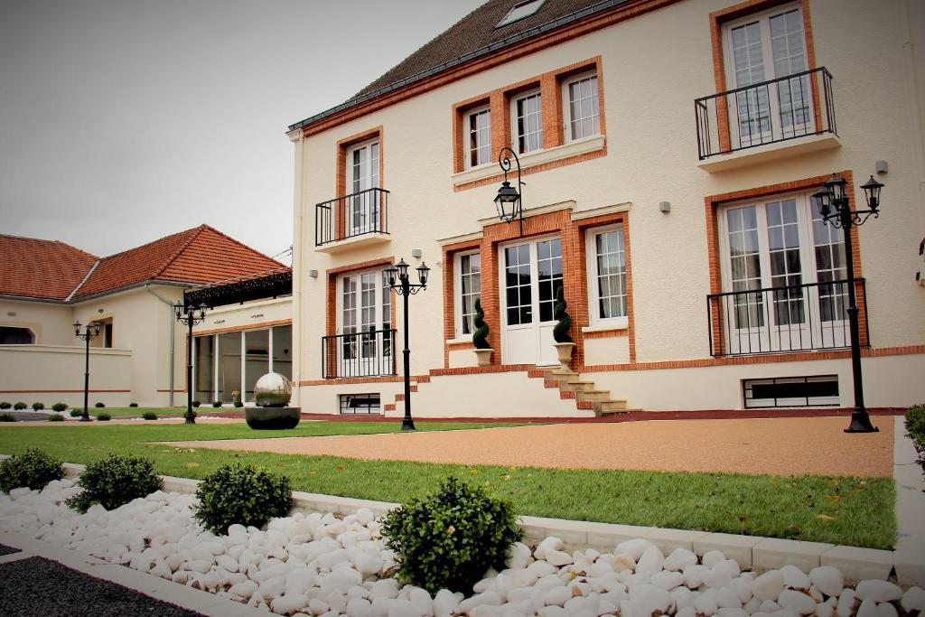 Booking Com Villa Victor Louis