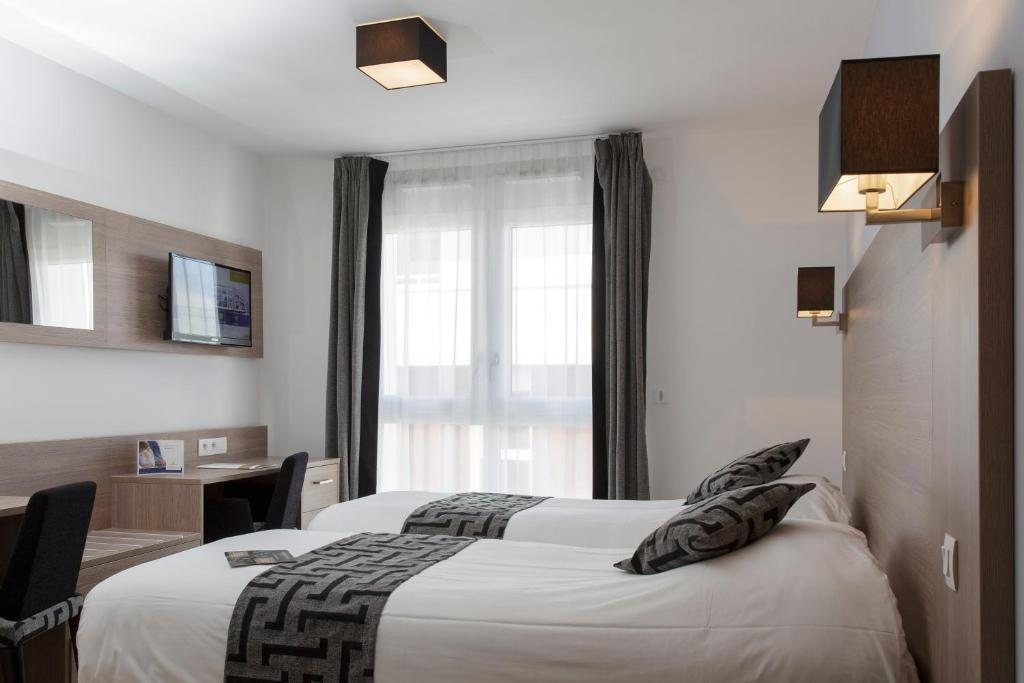 Tulip inn massy palaiseau residence appart 39 hotels palaiseau for Appart hotel massy