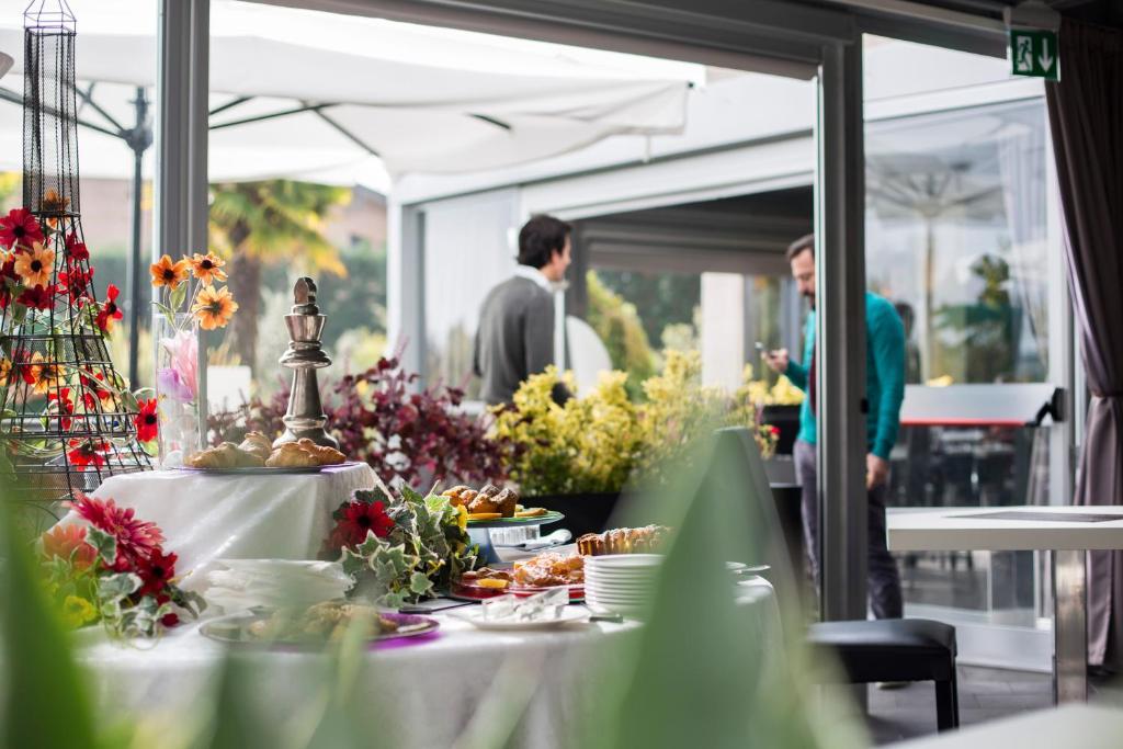 Amati 39 design hotel zola predosa prenotazione on line for Alberghi zola predosa