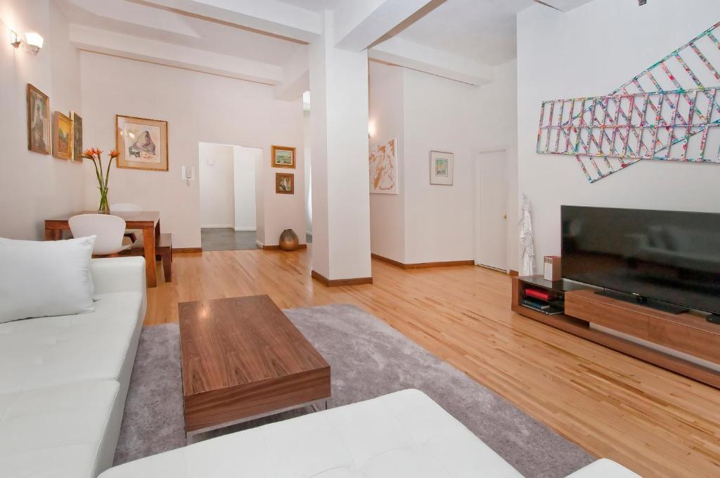 Apartment Two Bedroom Times Square New York City Including Reviews