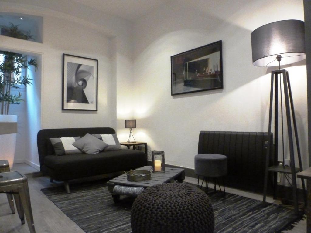 Appartements meubl s fb pierre strasbourg estrasburgo for Appartement meuble strasbourg