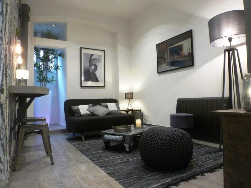 Appartements meubl s fb pierre strasbourg strassburg for Appartement meuble strasbourg