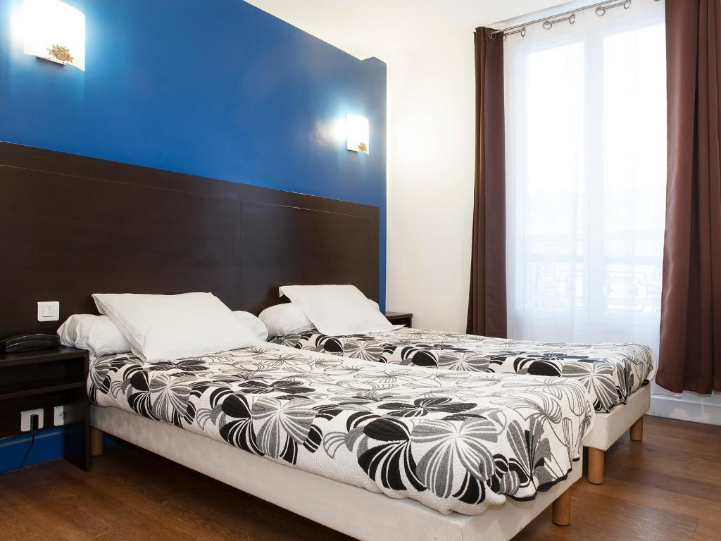 Hotel Le Myosotis Paris