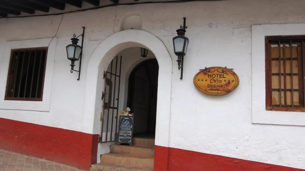 Hotel casa abierta valle de bravo viamichelin for Casas en valle de bravo