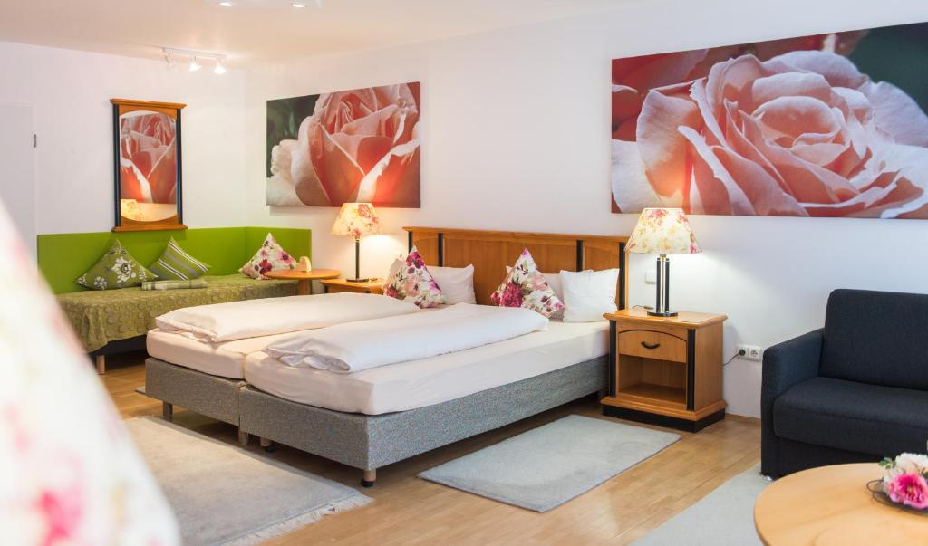 Hotel Pension Vitalis Bad Hersfeld