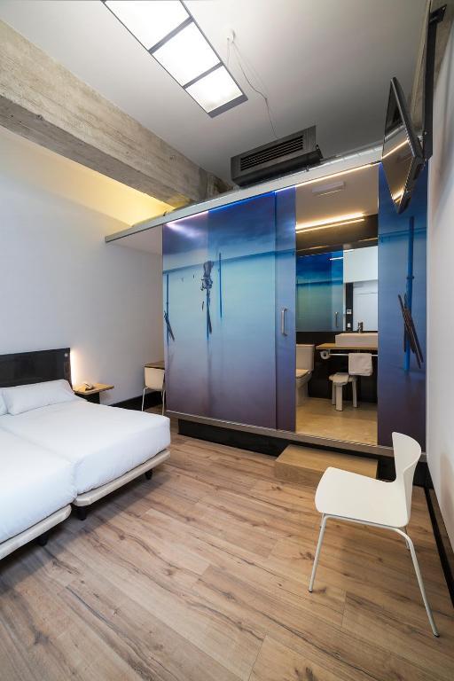 Zerupe hotel zarautz book your hotel with viamichelin for Hotels zarautz
