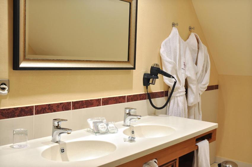 Hotel Spa Les Violettes Soultz
