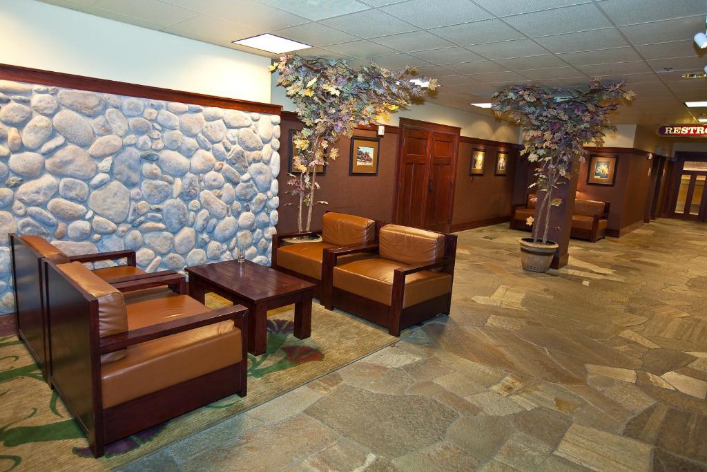 Carson Valley Inn Gardnerville Ranchos Informationen