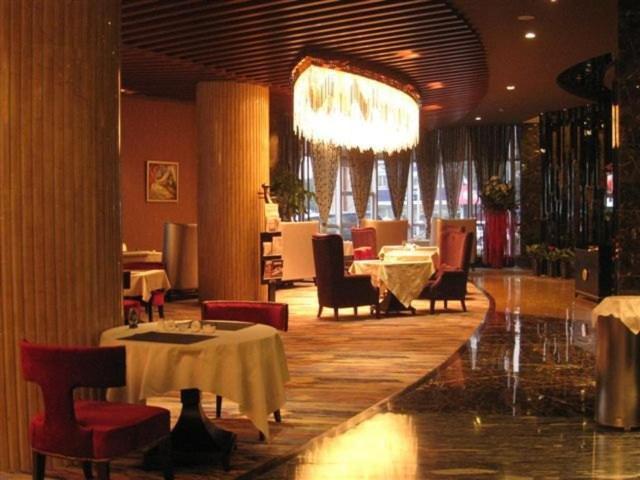 台州太平洋王子国际饭店