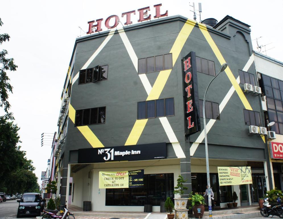No.31 Maple Inn