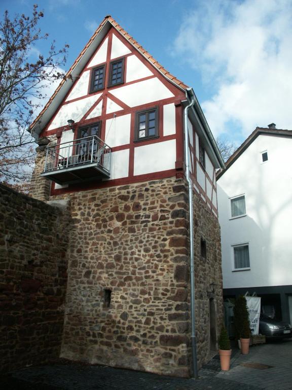 Bad Hersfeld Hotel  Sterne
