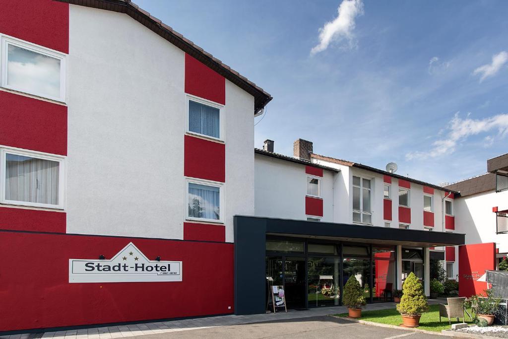 Bad Hersfeld Hotel