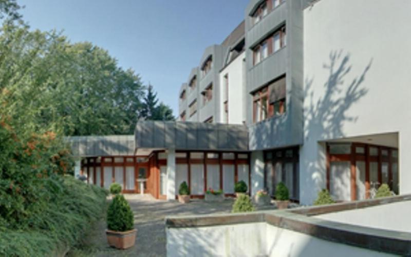 Hotel Spenerhaus Frankfurt Am Main Viamichelin