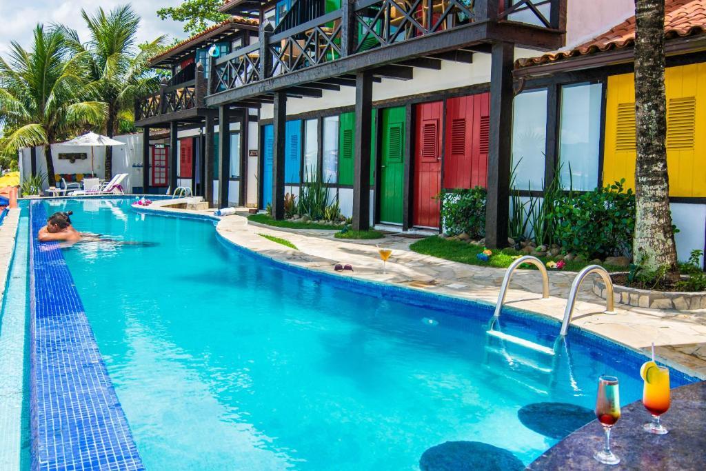 Chez Pitu Praia Hotel - Arma U00e7 U00e3o Dos B U00fazios