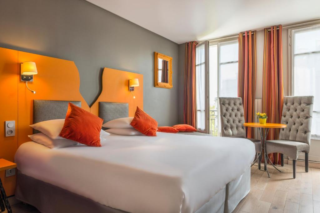 Hotel de france invalides paris book your hotel with for Hotel de france booking